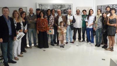 Salon Provincial de Artes Plasticas 3