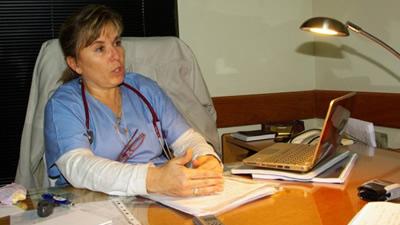 Silvana Flescher