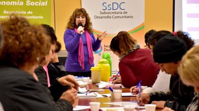 taller economia social
