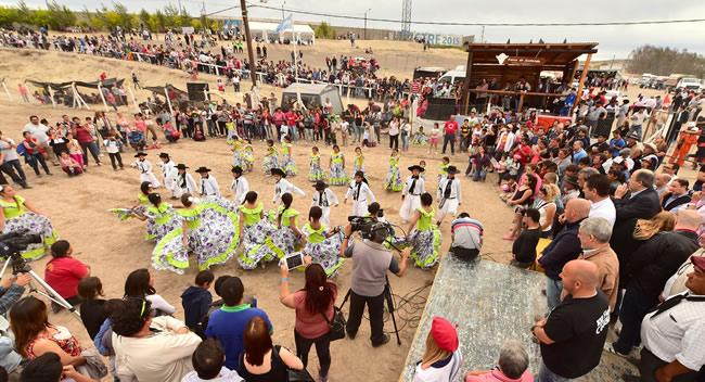 XXI Fiesta Nacional del Cordero 2016
