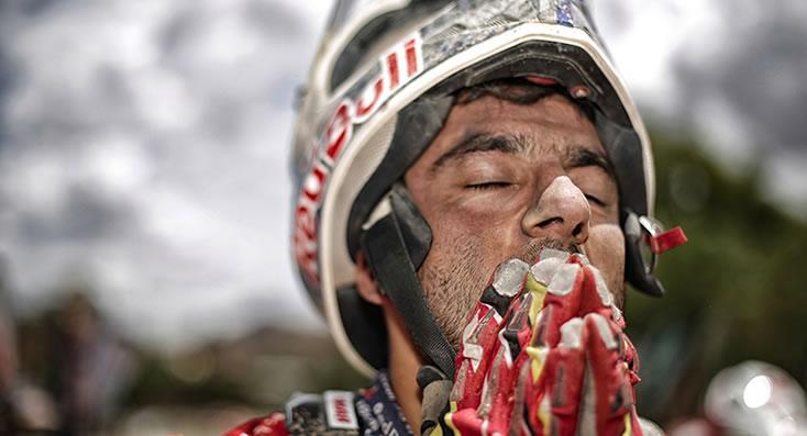 "Rally Dakar 2017:  ""Etapa 4"""